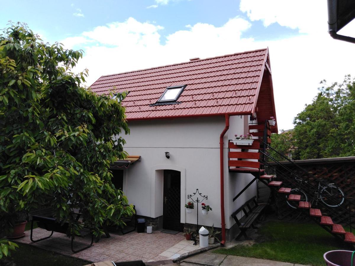 Апартаменты/квартиры  Kossuth Lajos utca 73 Apartman Nabuka  - отзывы Booking