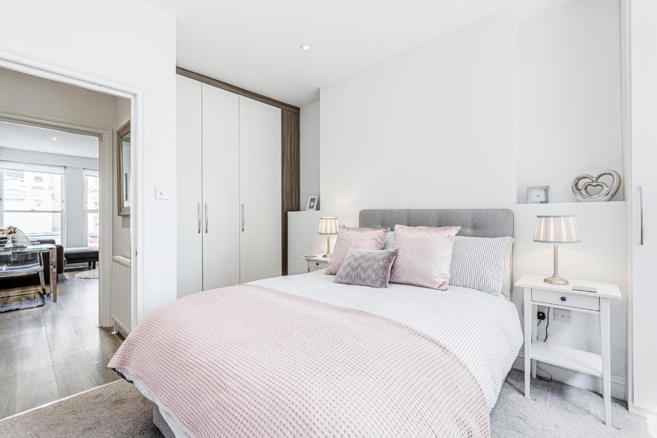 Апартаменты/квартиры  2-bed Notting Hill / Portobello