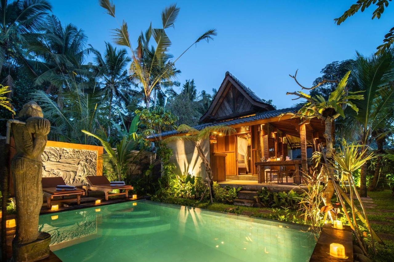 Вилла  Moringa Ubud Villa  - отзывы Booking