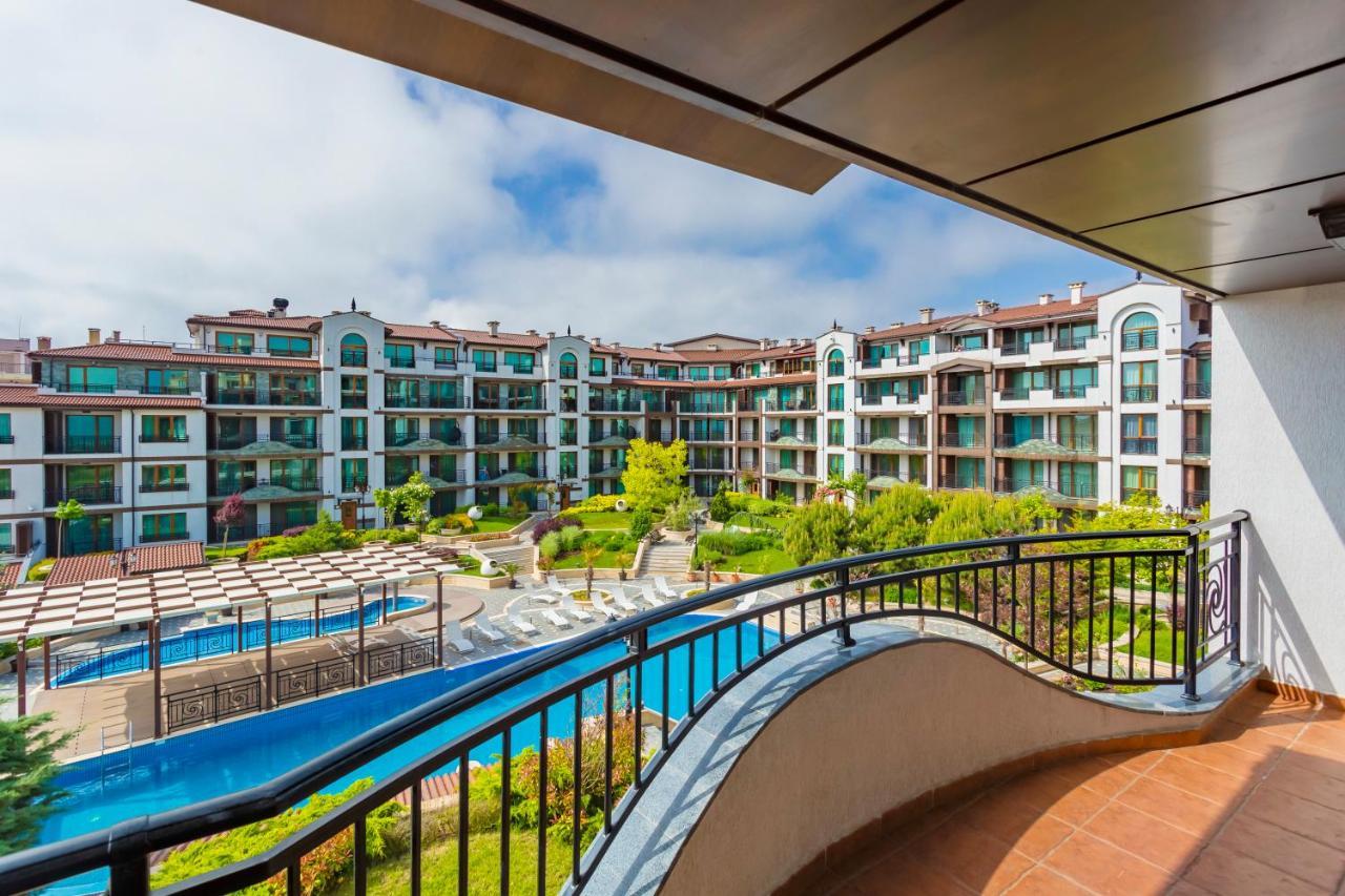 Апарт-отель  Rose Gardens Apart Hotel  - отзывы Booking