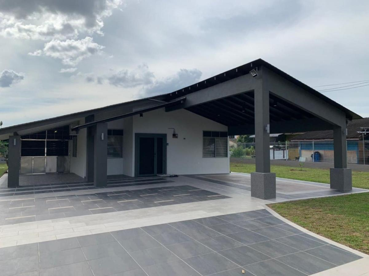 Traditional Villa With Modern Design 3r2b Ipoh Updated 2020 Prices