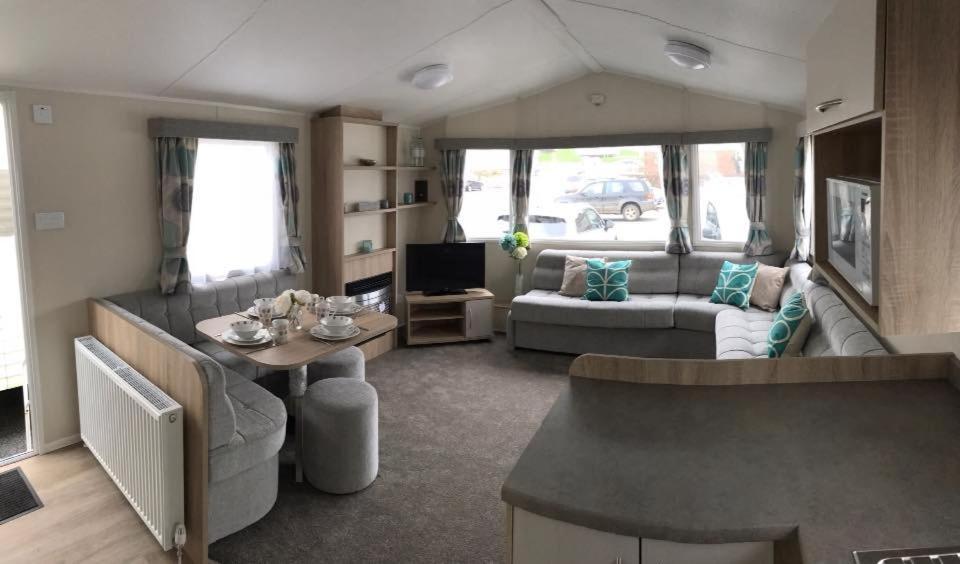 Дом для отпуска  Branberry - Acorn caravan holidays Newquay  - отзывы Booking
