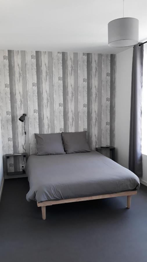 Отель типа «постель и завтрак»  Les chambres de l'Abbaye  - отзывы Booking