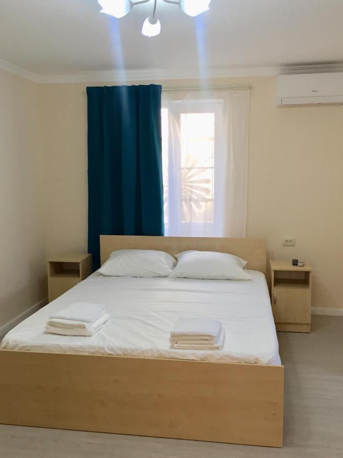 Апартаменты/квартиры  Комнаты у моря