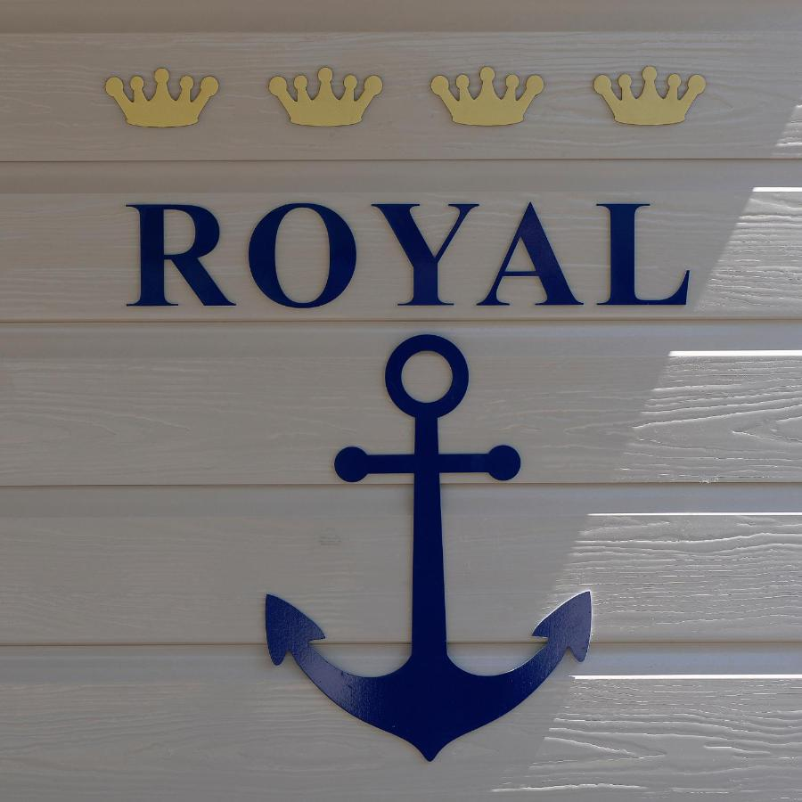 Дома для отпуска  Floating House Marina Royal