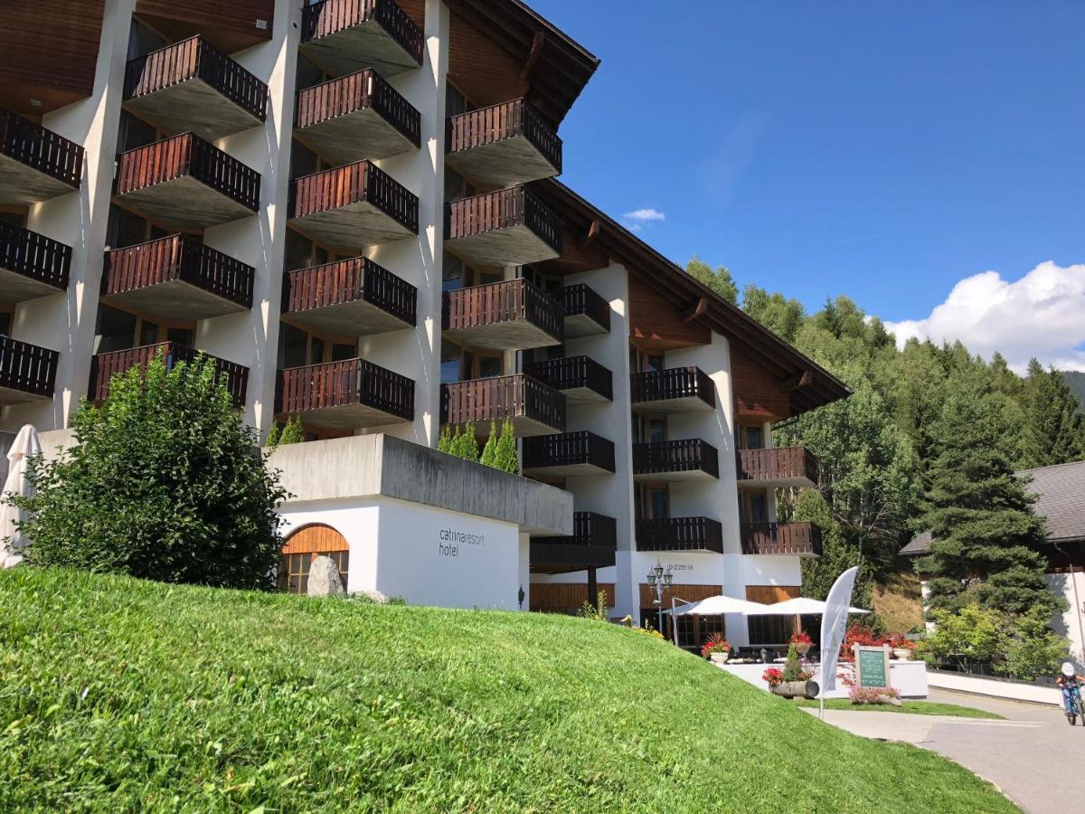 Фото Отель Catrina Hotel