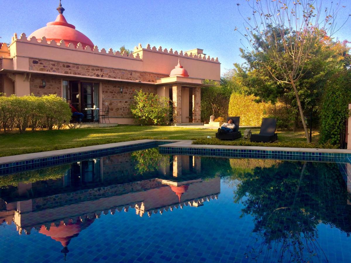 Tree-Of-Life-Resort-Luxury-Hotel-In- Rajasthan