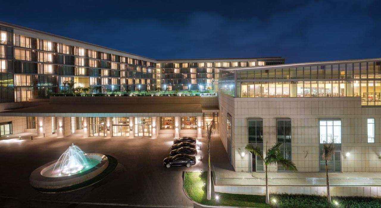 Kempinski Hotel Gold Coast City, Accra – Updated 2020 Prices
