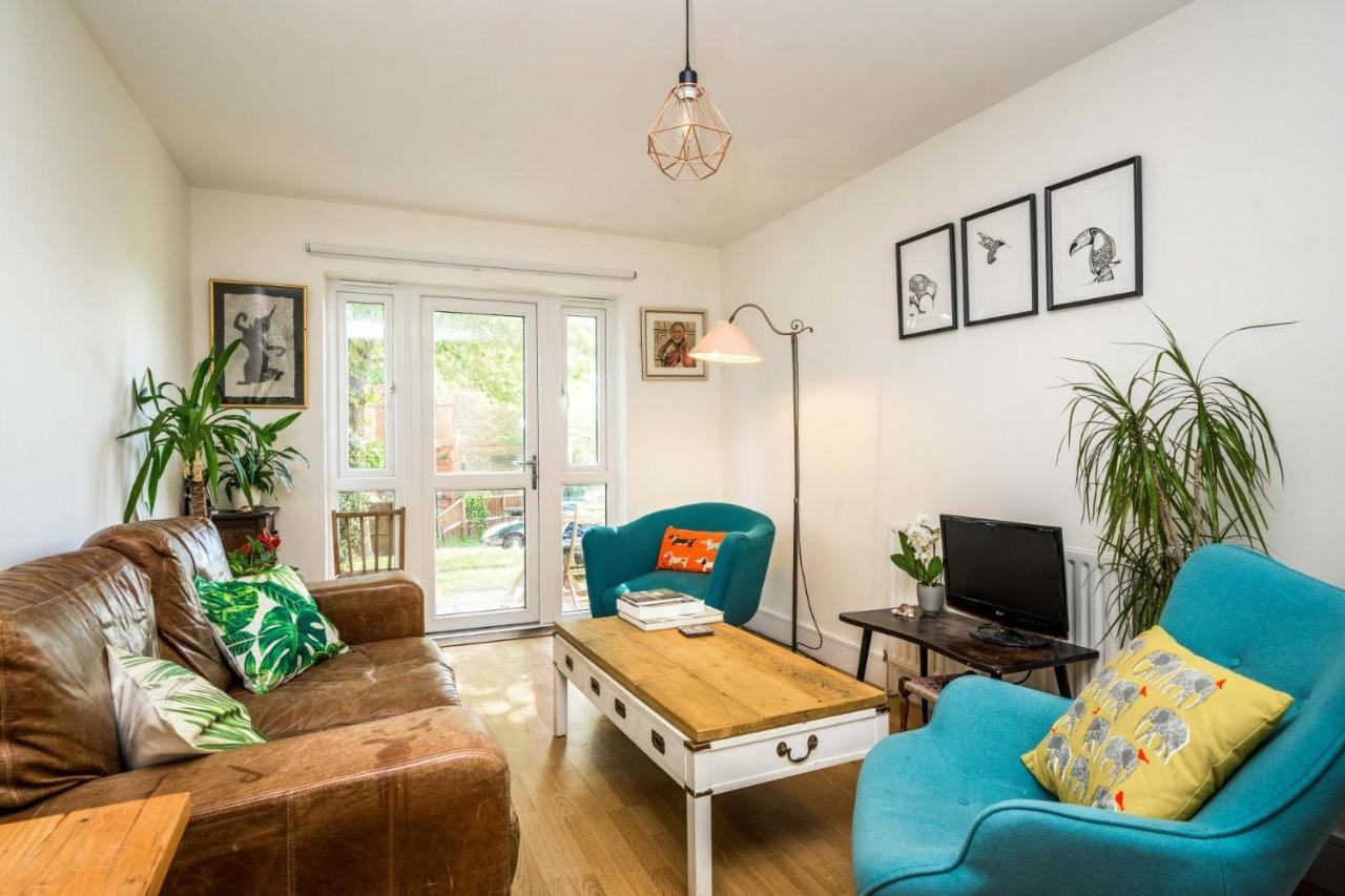 Apartment New Lovely 1 Bedroom Flat In South East London Uk Booking Com
