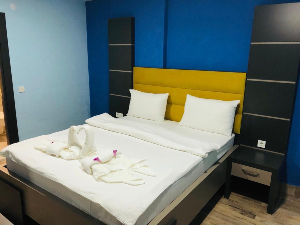 Апарт-отель  Ale Park Hotel Apartments