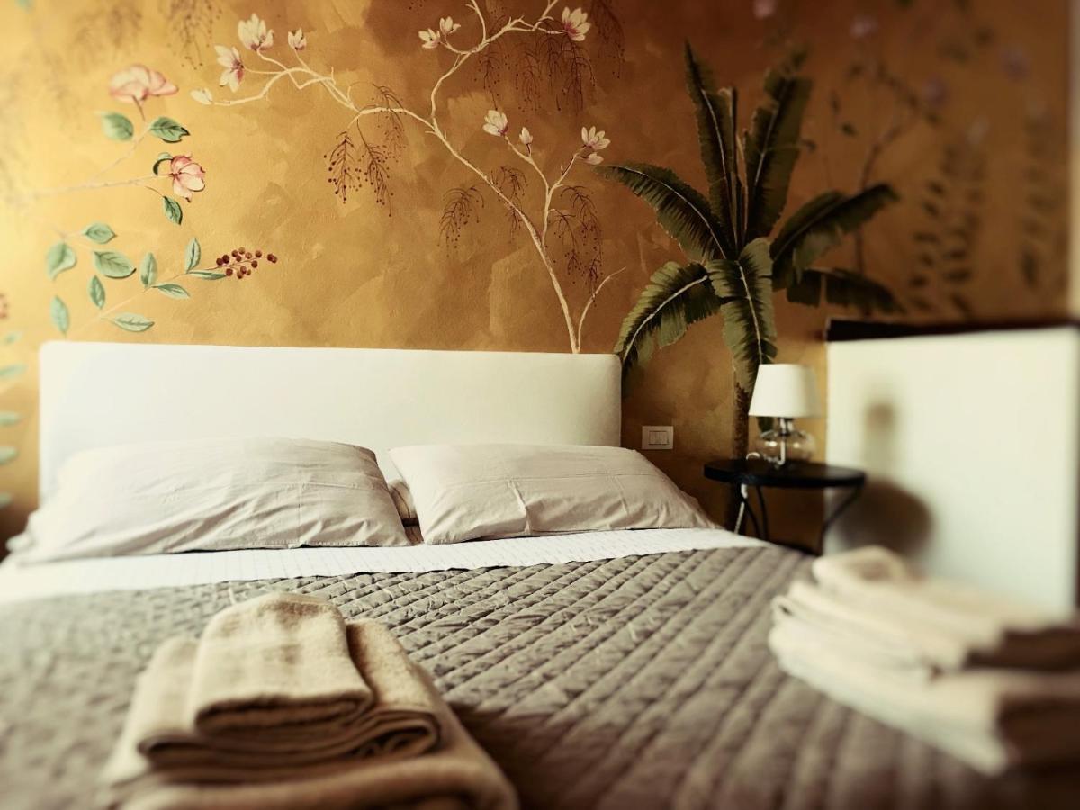 Дом для отпуска  Le Stanze di Joe  - отзывы Booking