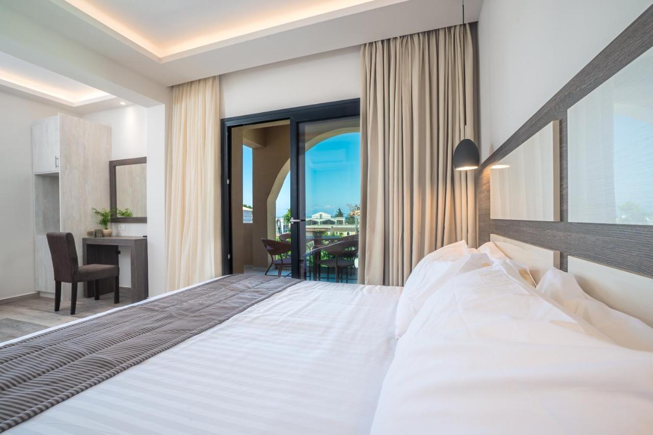 Апарт-отель  ABATON Luxury Resort