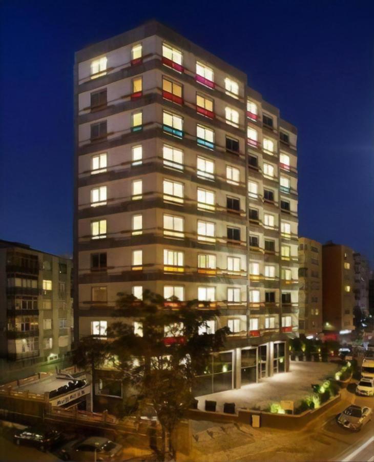 Апартаменты/квартиры  Armoni Residence Istanbul