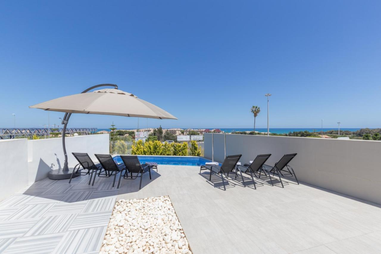 Вилла  Fidalsa Moet & Chandon Sea Views  - отзывы Booking