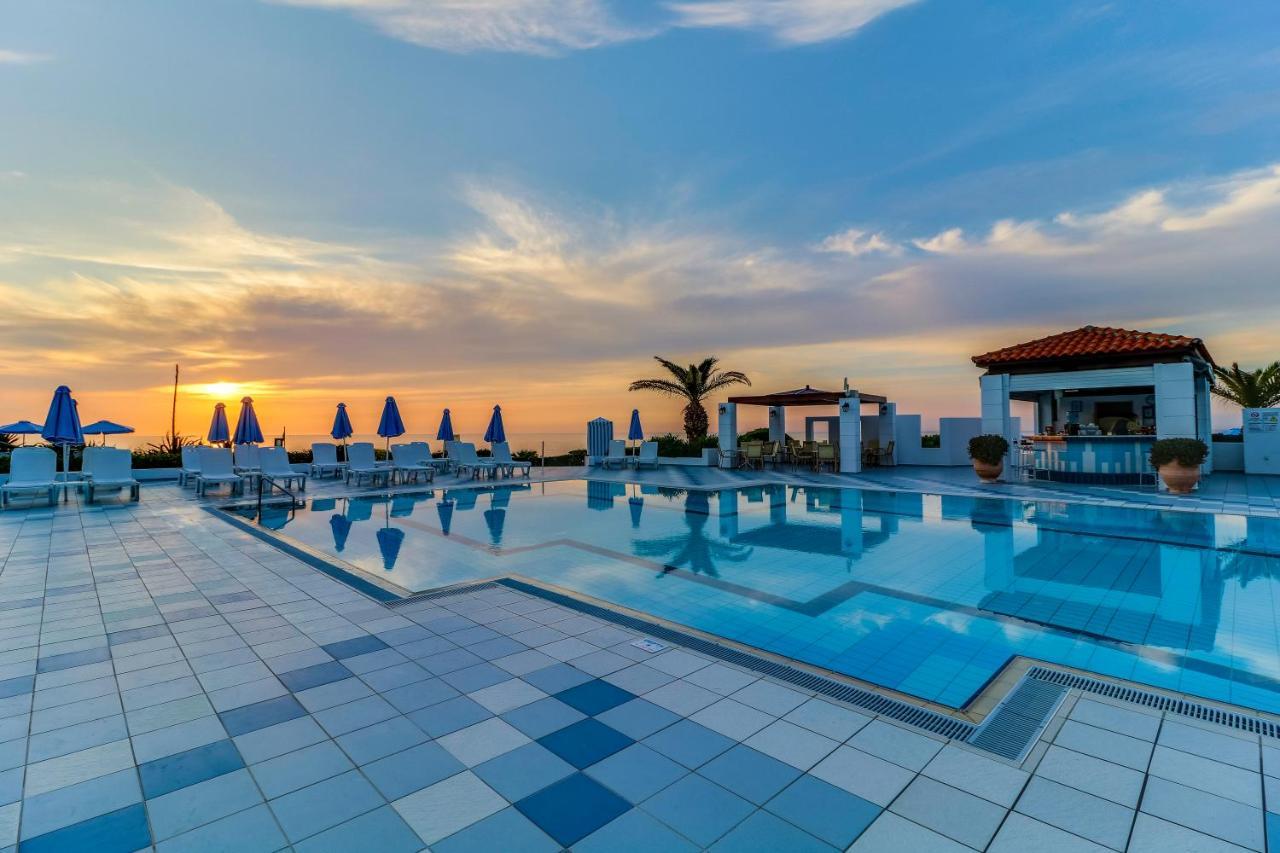 Отель  Creta Royal - Adults Only  - отзывы Booking