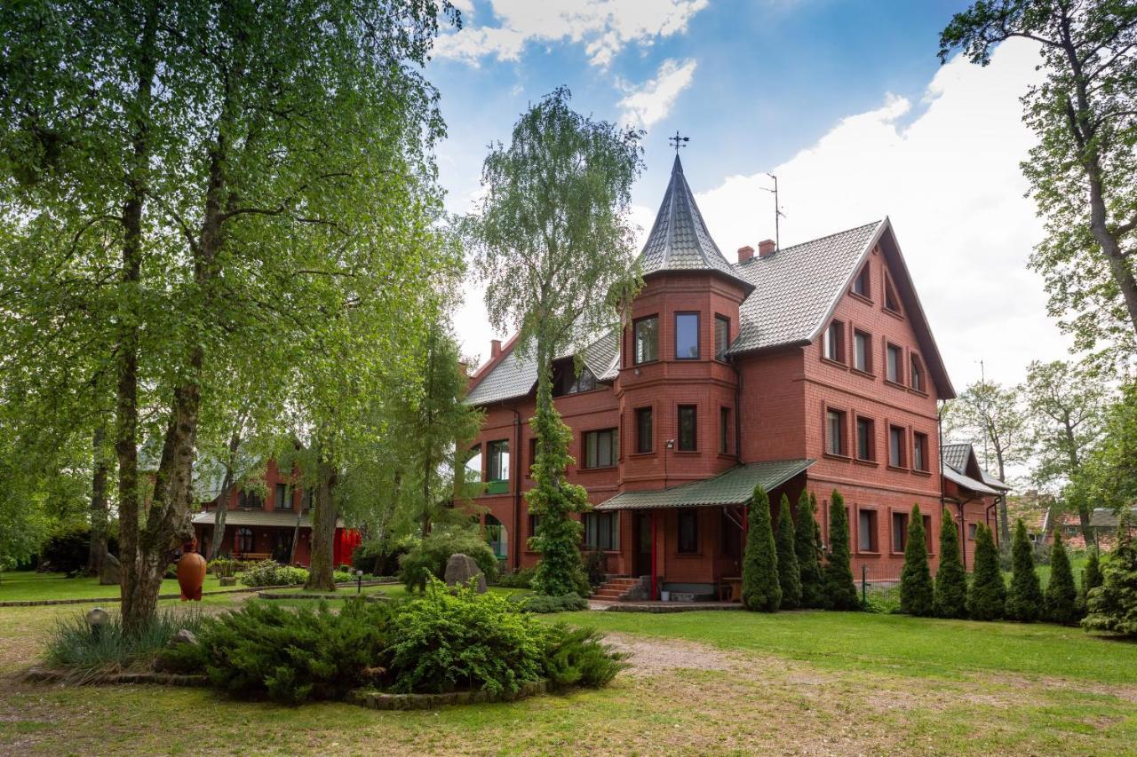 Гостевой дом  Пиллкоппен  - отзывы Booking