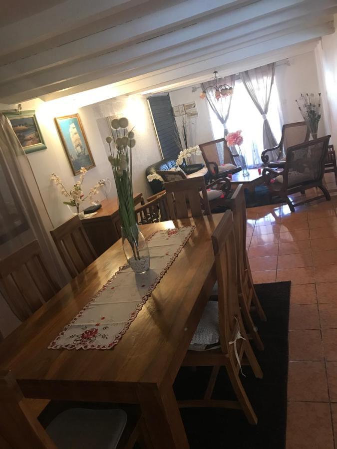 Вилла  Villa quatre Saisons  - отзывы Booking