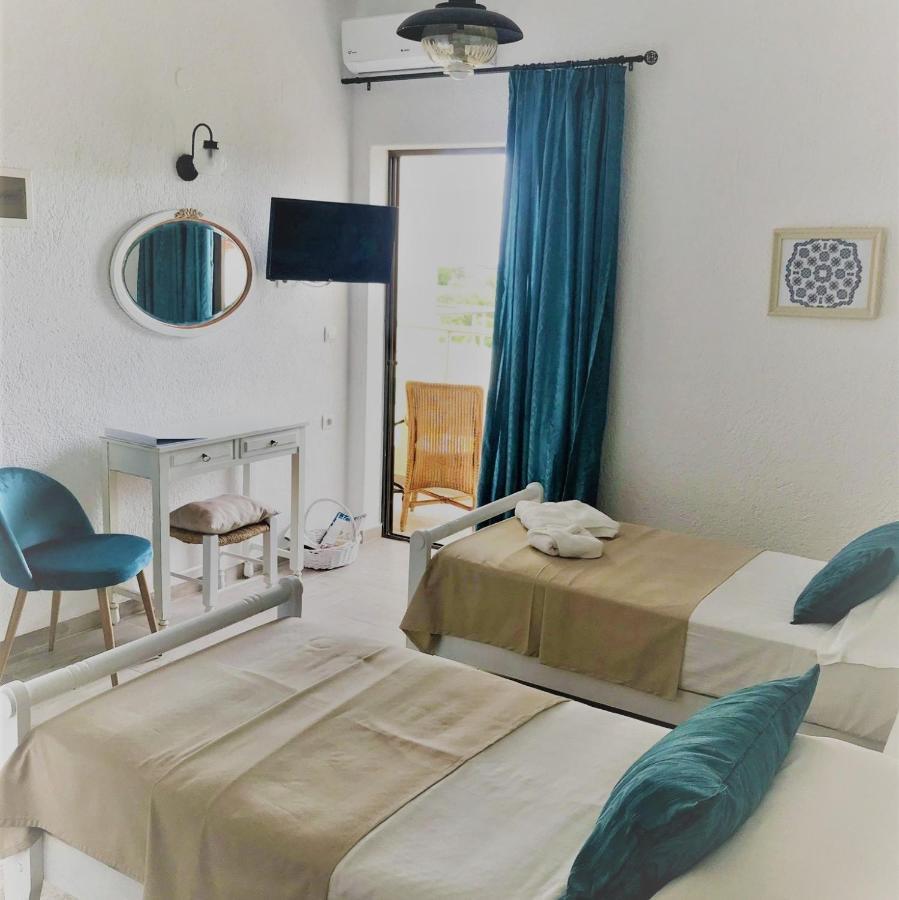 Апартаменты/квартира  Elounda George Studios  - отзывы Booking