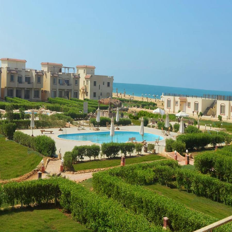 Гостевой дом  La Perla Resort Ras Sudr