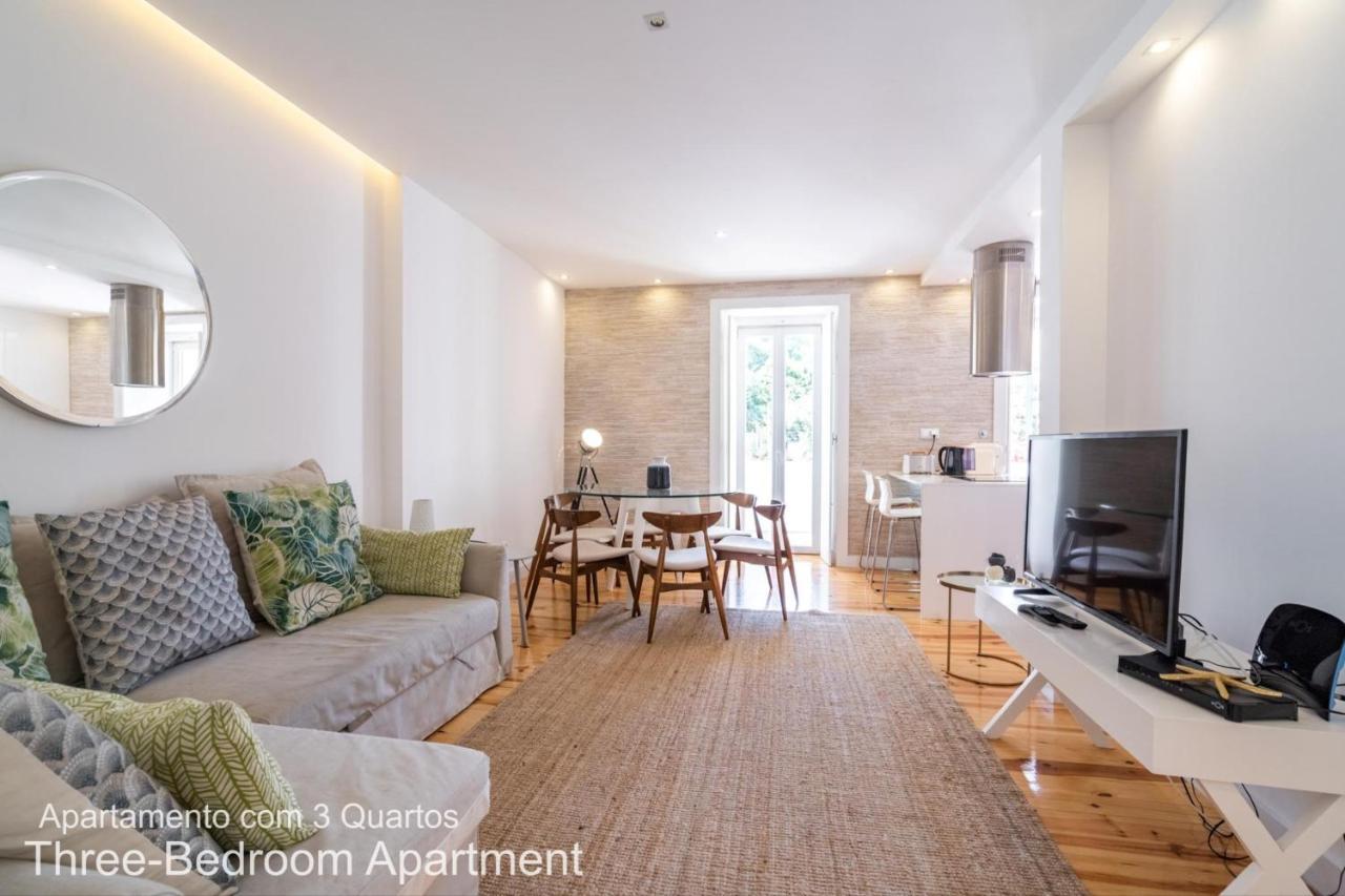 Апартаменты/квартиры  Akicity Lisboa Pearl  - отзывы Booking