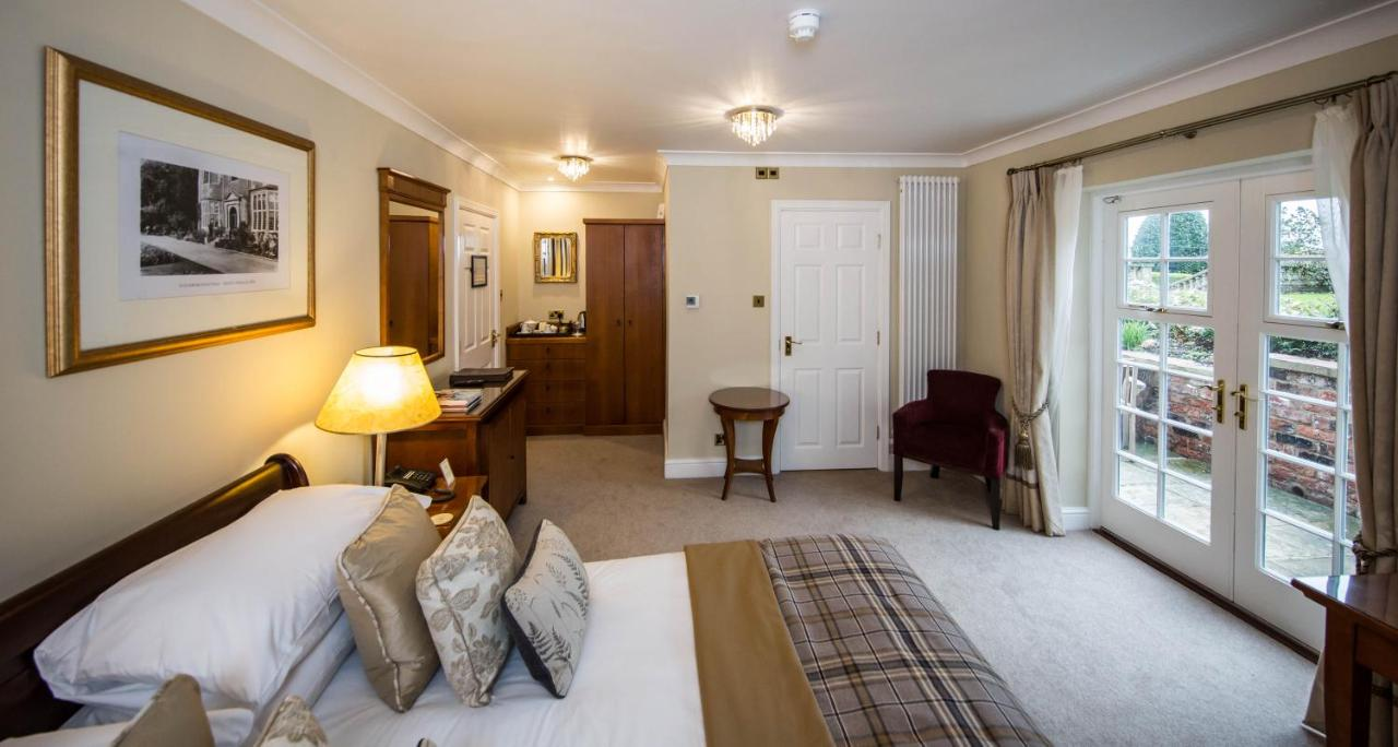 Goldsborough Hall Knaresborough Updated 2021 Prices