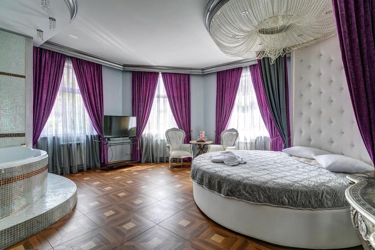 Отель Отель