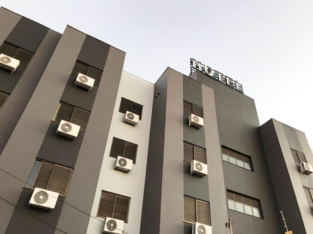 Отель  Отель  Master Gold Hotel Express