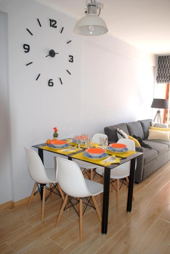 Апартаменты/квартира  Aparatamento Barraques Gandia Playa para 3-4 personas 150 metros de la playa  - отзывы Booking