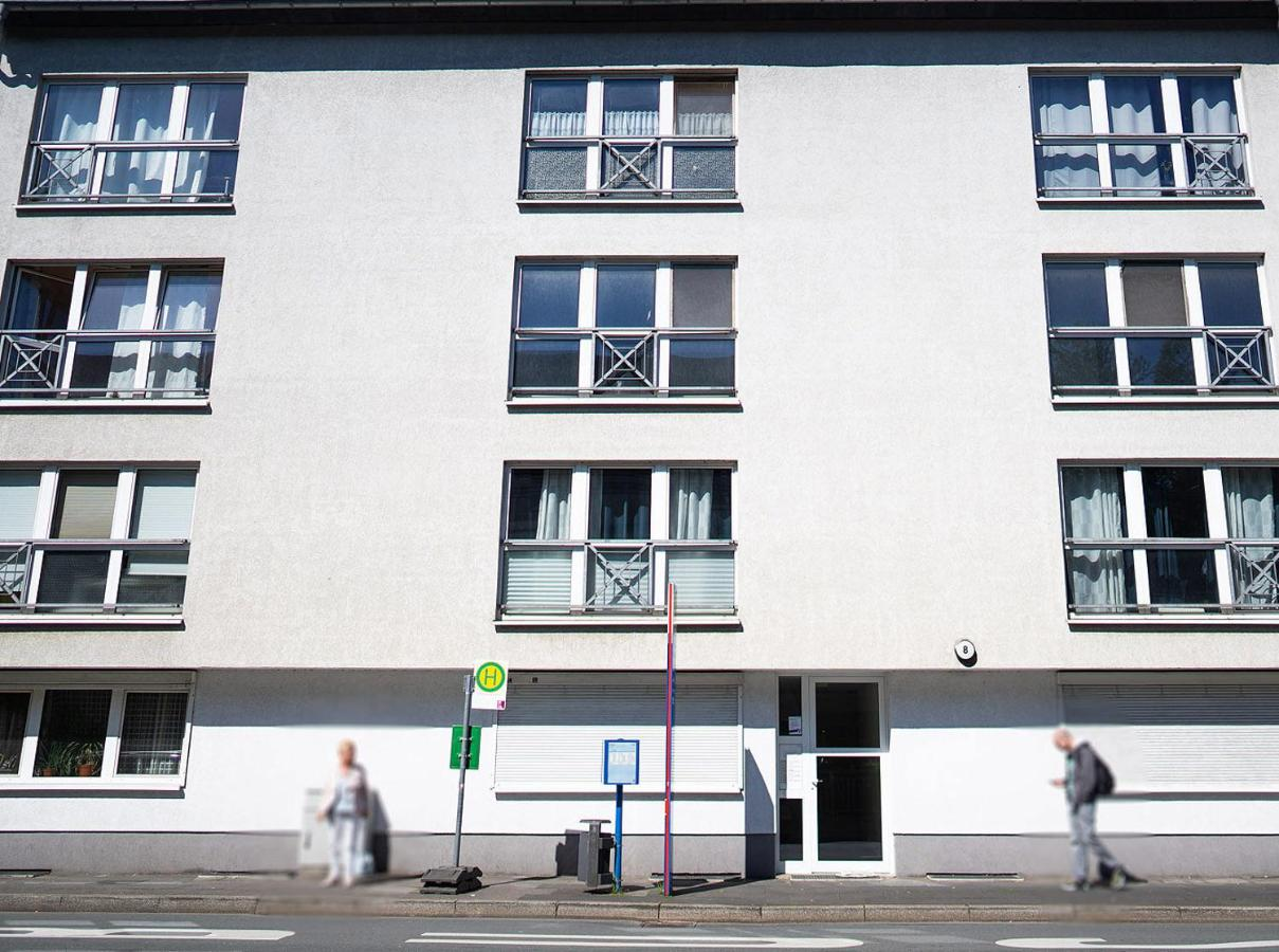 Апартаменты/квартира  Modernes 2-RoomApartment  - отзывы Booking