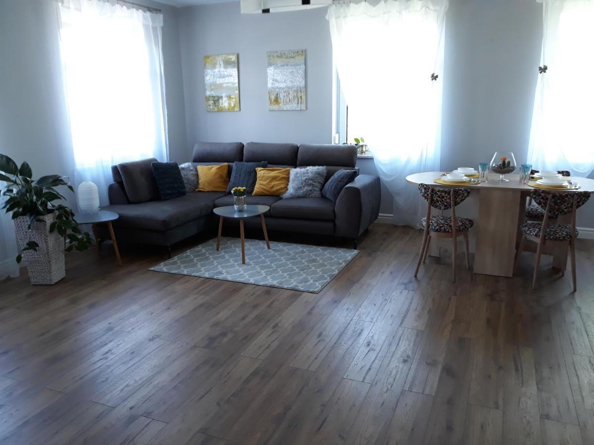 Апартаменты/квартира  Apartament WIKA  - отзывы Booking
