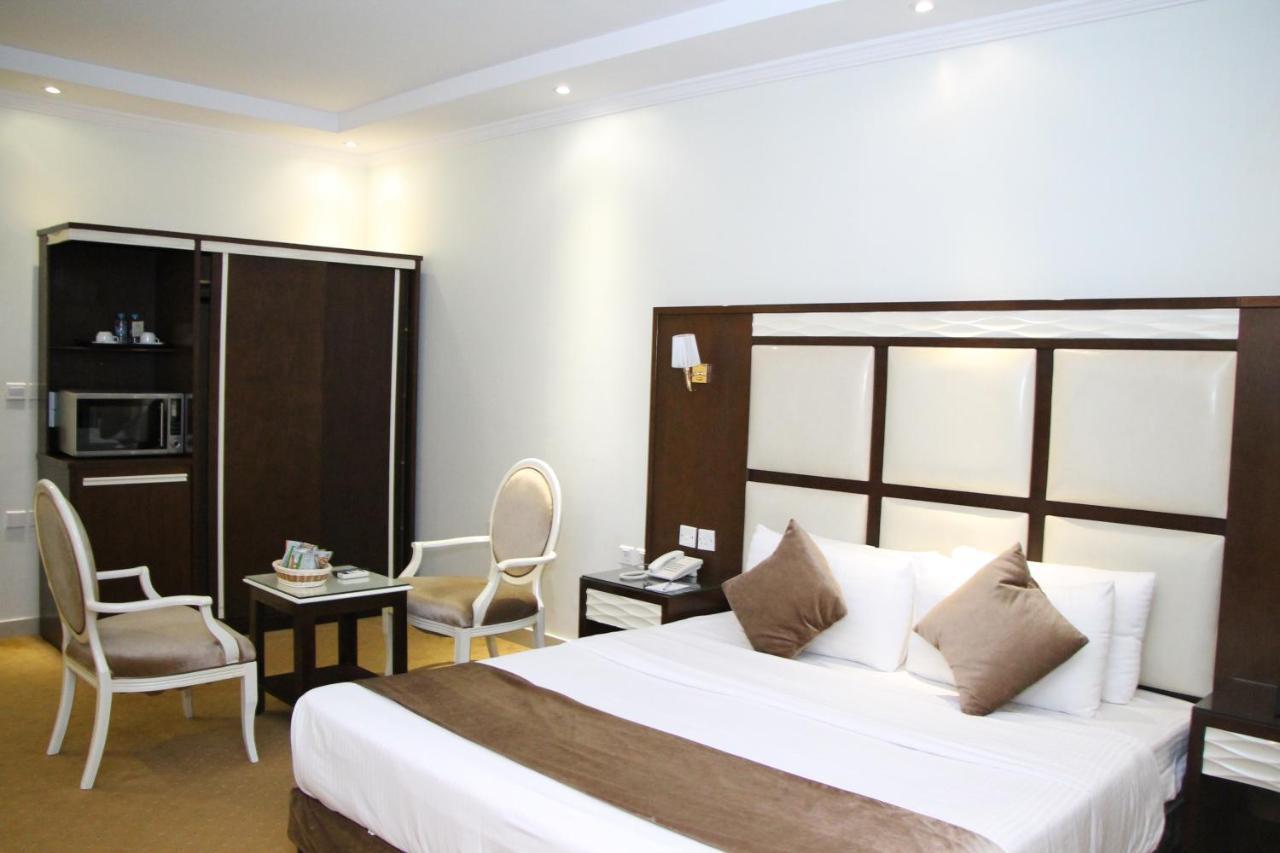 Апарт-отель  Al Muhaidb Residence Al Dowally  - отзывы Booking