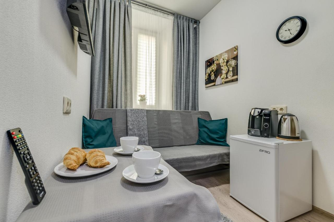 Апартаменты/квартиры Apartment TwoPillows on Tomchaka - отзывы Booking