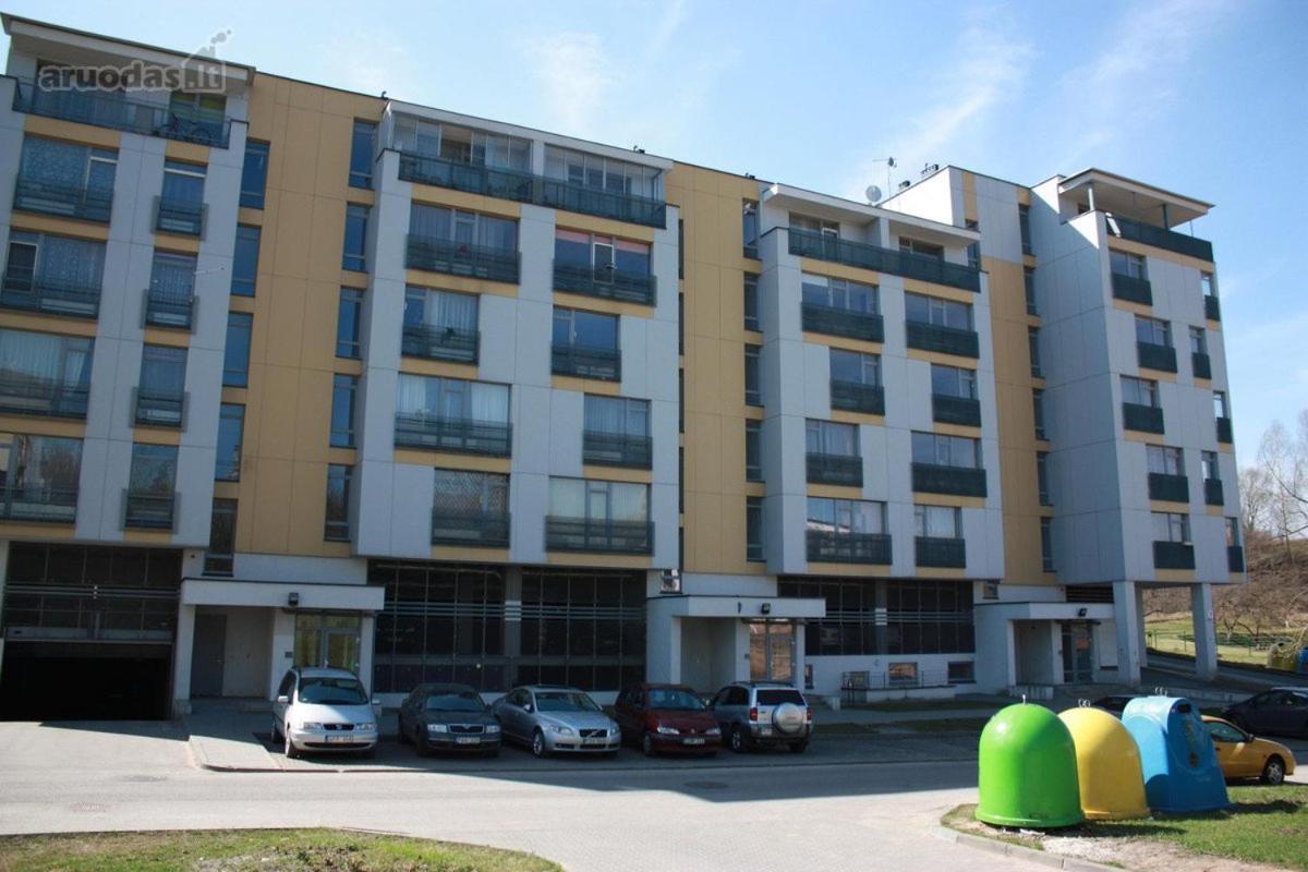 Апартаменты/квартира  Simonos Apartamentai 3