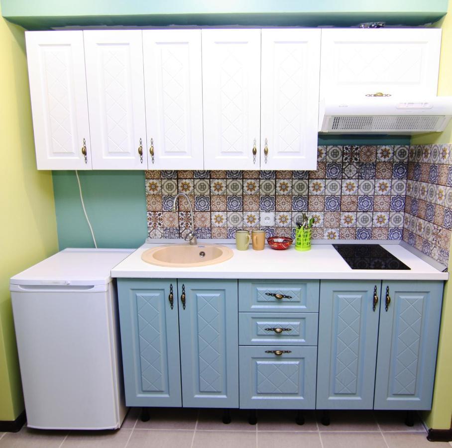 Апартаменты/квартира  Lemon Apartment