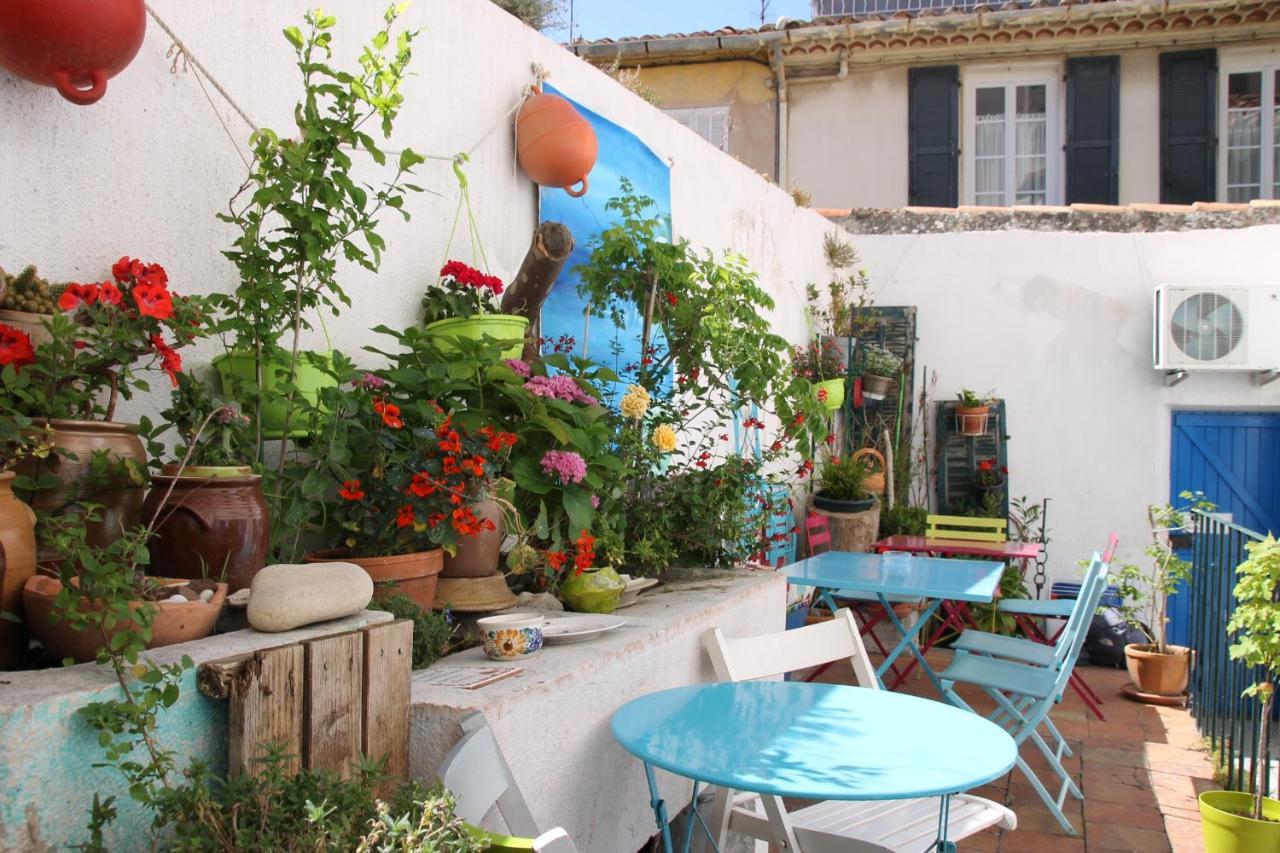 Хостел  Au Petit Chez Soi