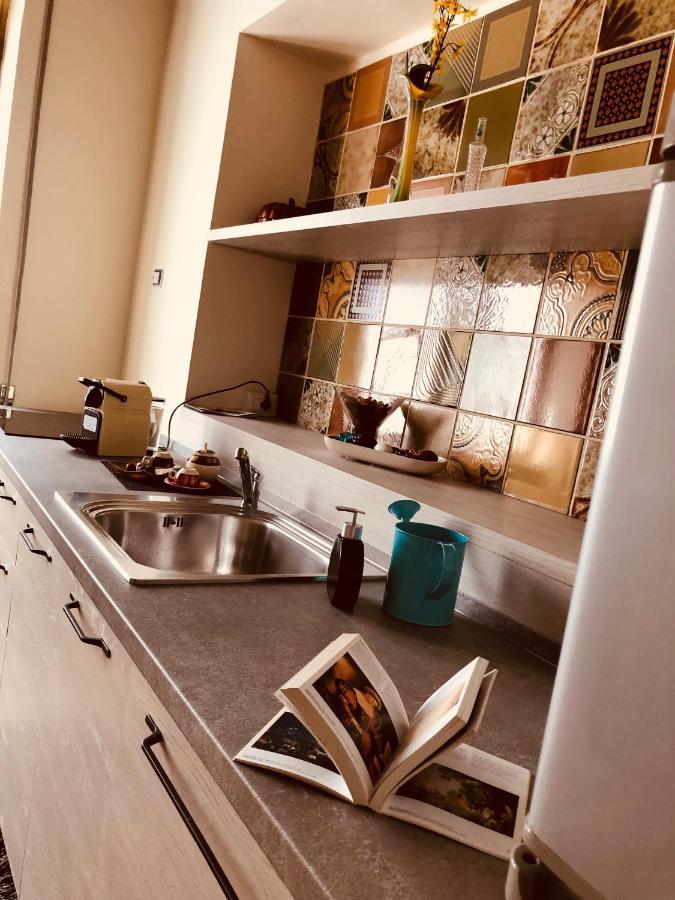 Апартаменты/квартира  Stanza In Centro