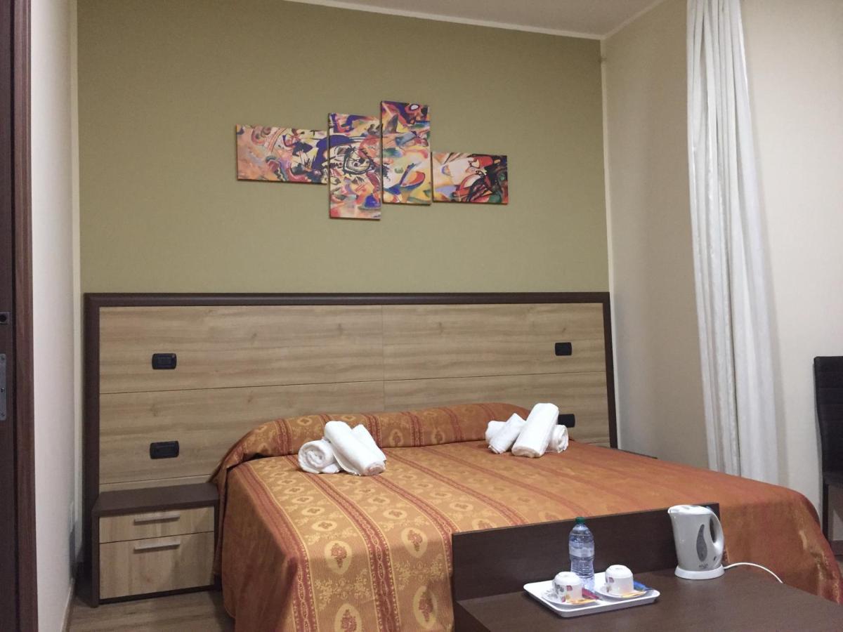 Отель типа «постель и завтрак»  B&B Duomo Apartament  - отзывы Booking