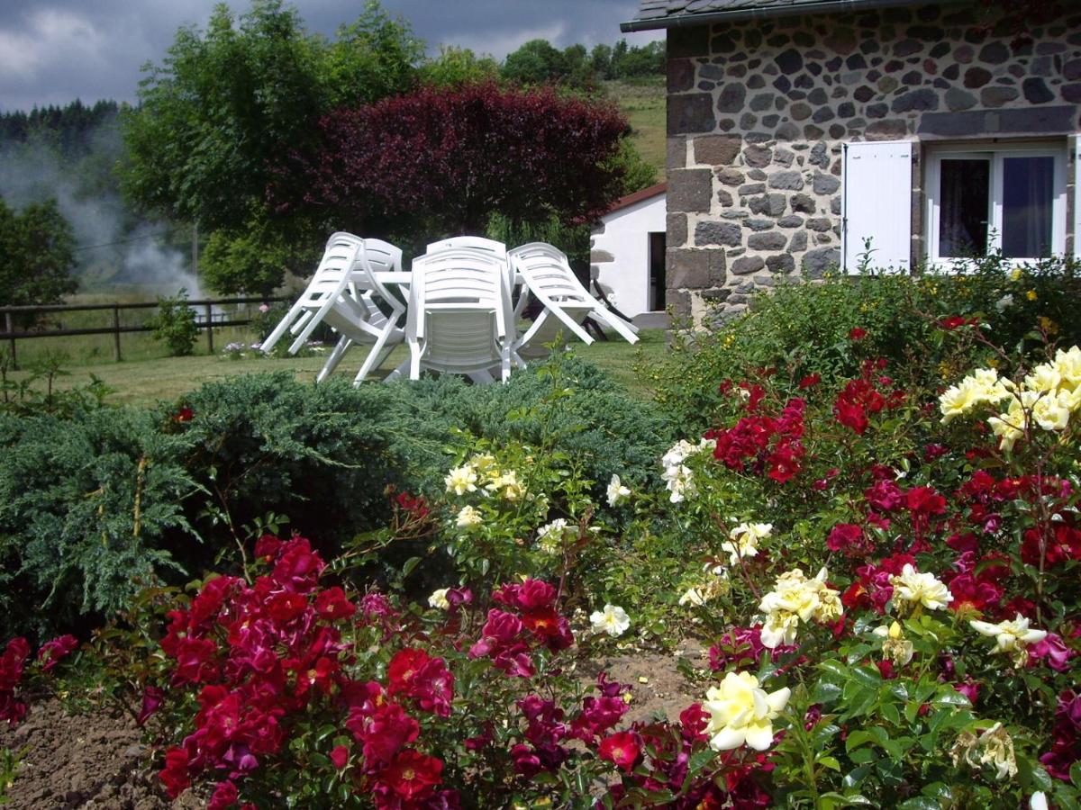 Отель типа «постель и завтрак»  Ferme De Lamourio