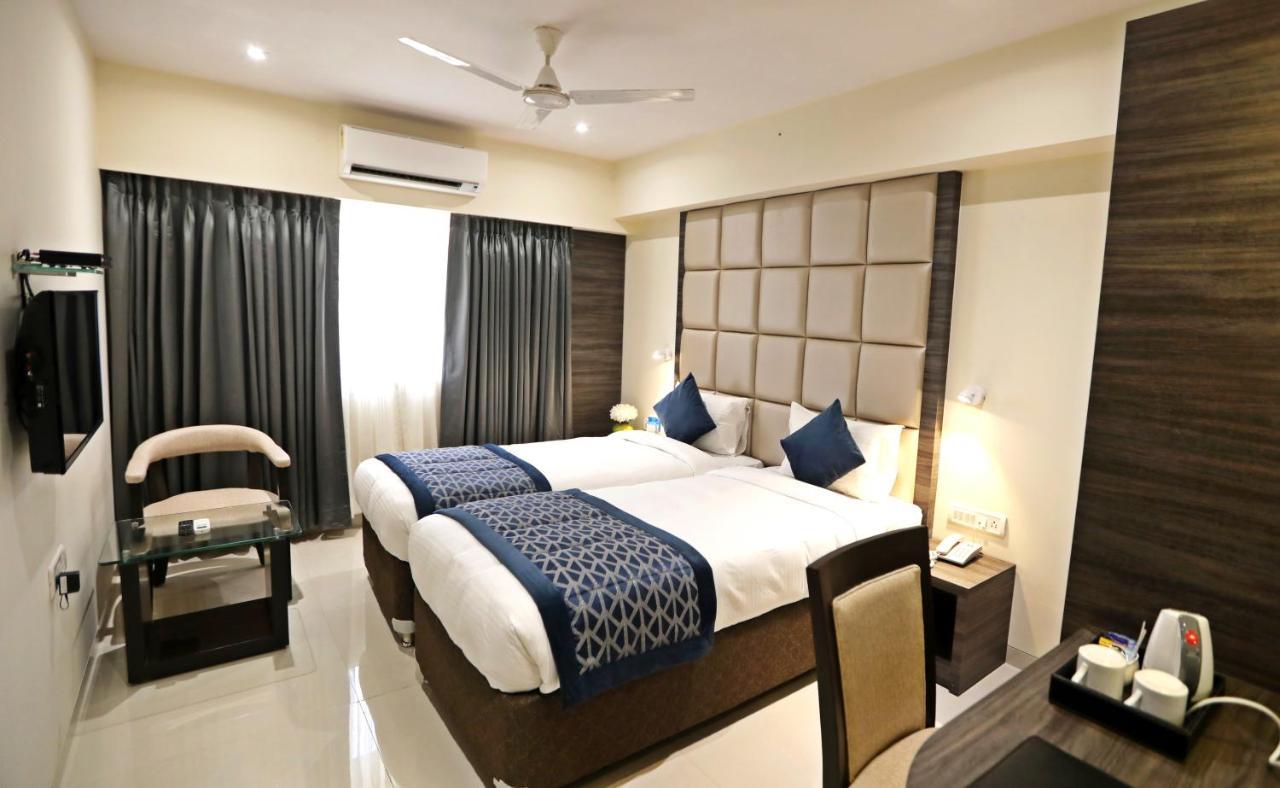 Отель Ontime Residency