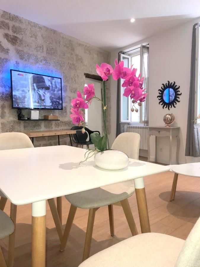 Фото  Апартаменты/квартира  Très Bel Appartement Dans Le Centre Historique