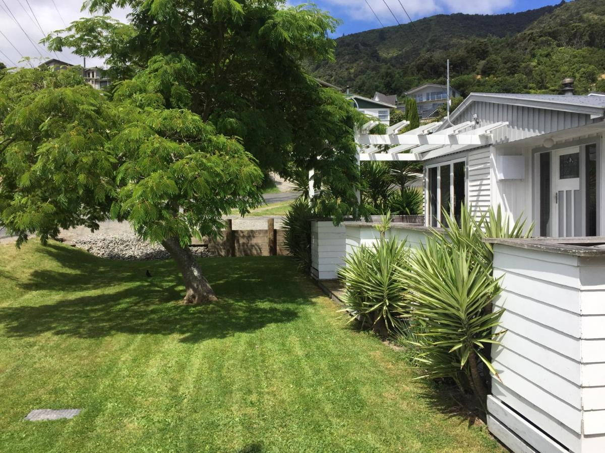 Дома для отпуска  3 & 4 Bedroom Holiday Houses Central Picton  - отзывы Booking