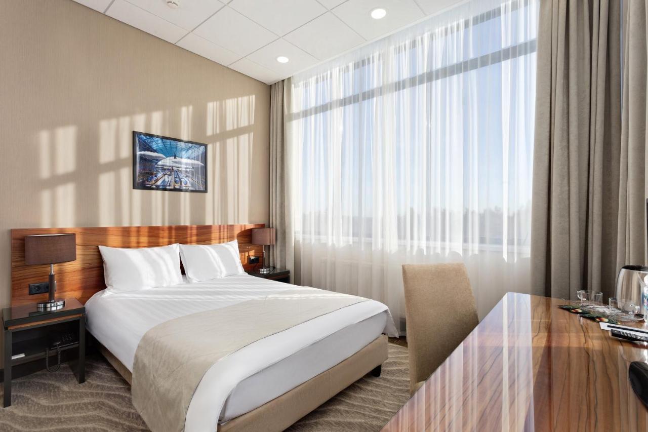 Отель  Вешки парк Отель  - отзывы Booking