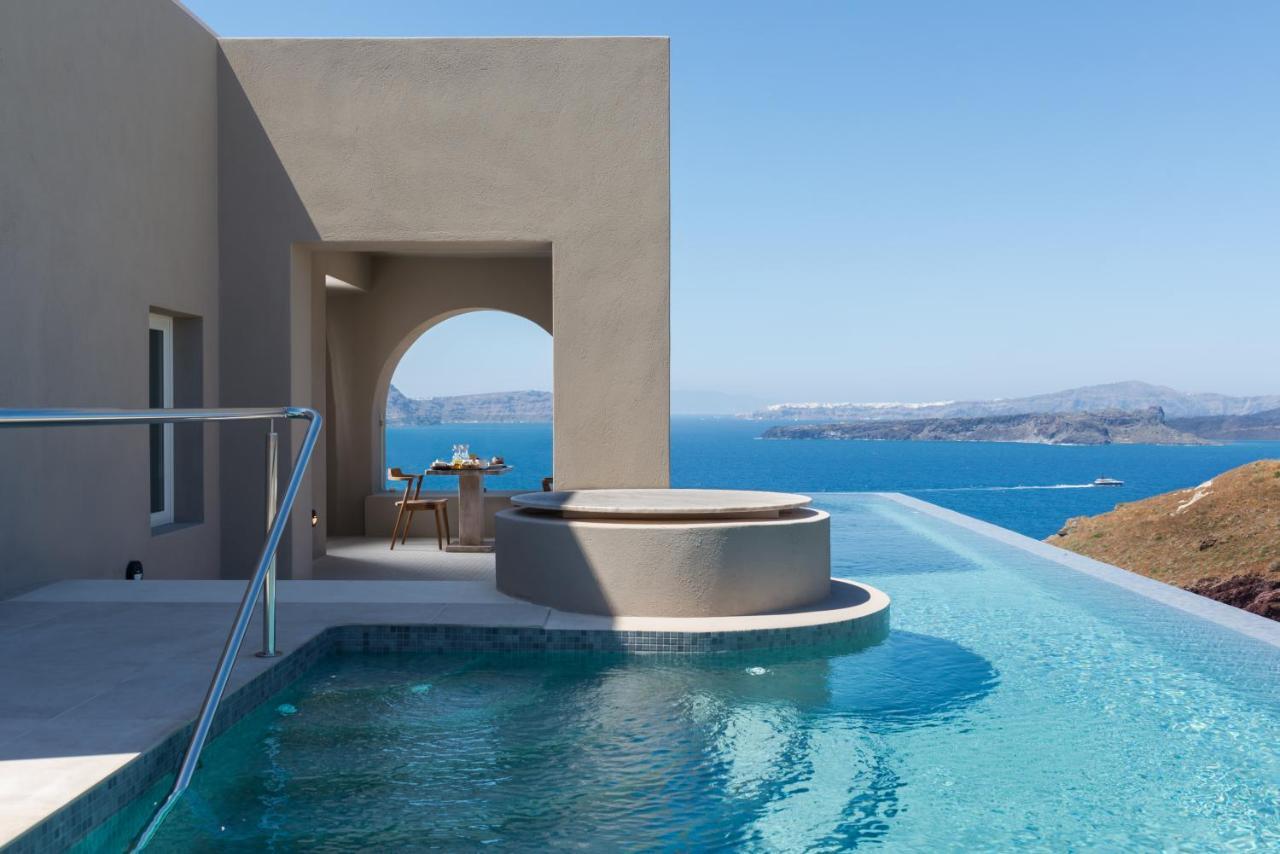 Отель типа «постель и завтрак»  Arota Exclusive Villas