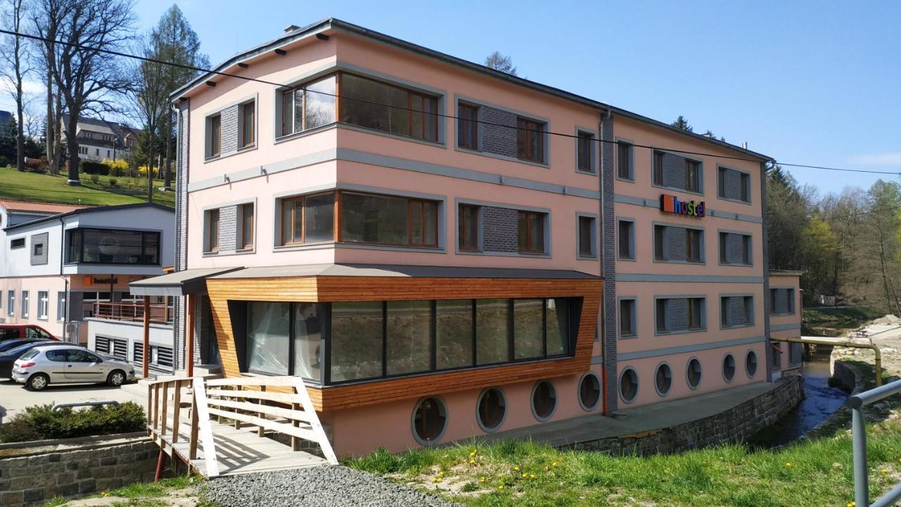 Хостел  Inter Hostel Liberec  - отзывы Booking