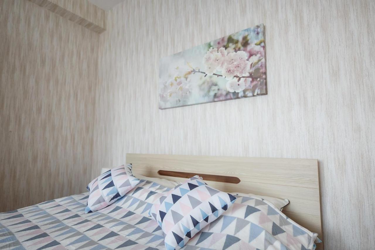 Апартаменты/квартиры Панорама - отзывы Booking