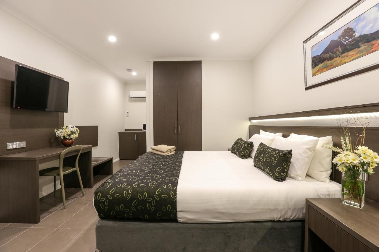 Мотель  Morphettville Motor Inn  - отзывы Booking