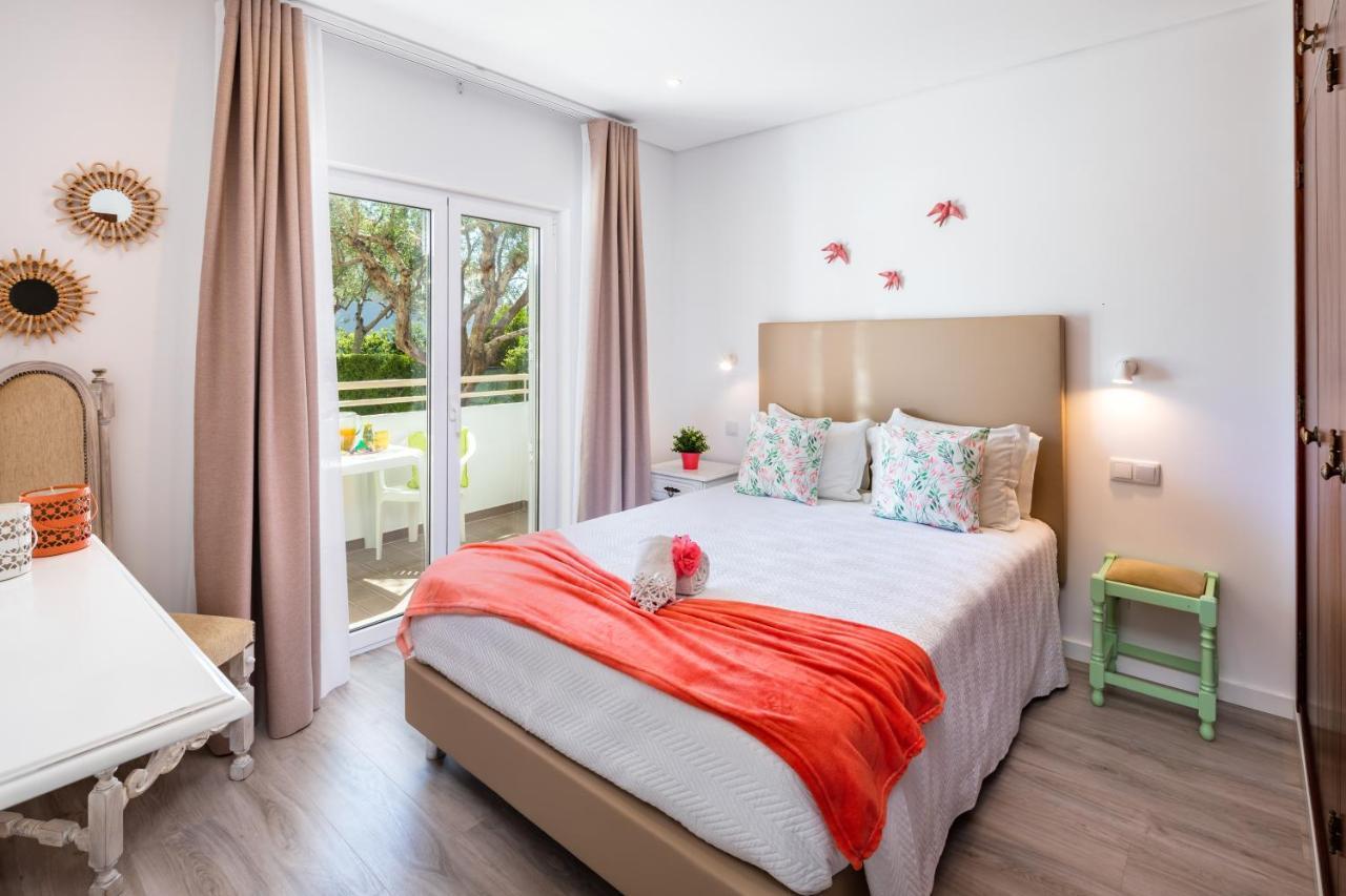 Апарт-отель  Apartamentos Flor Da Laranja, Albufeira