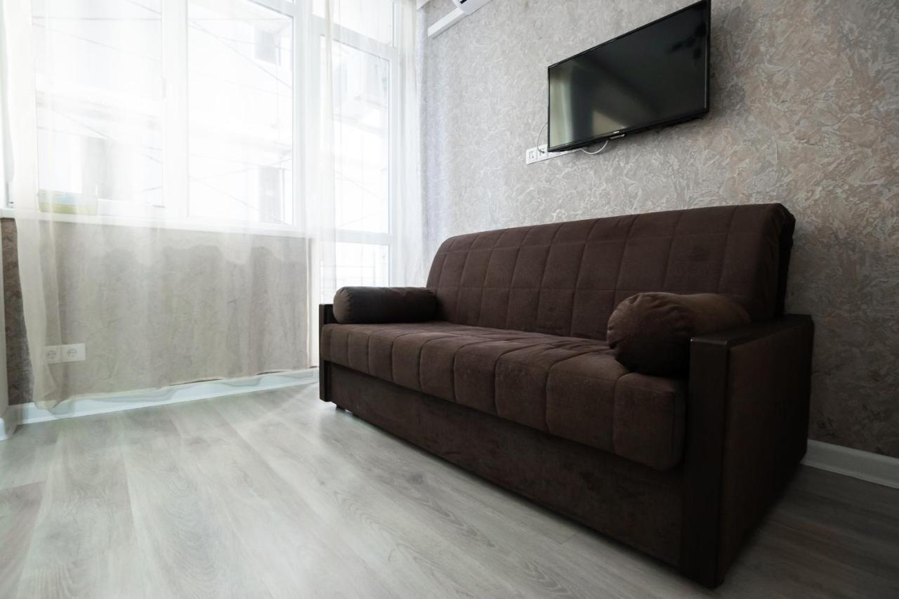 Апартаменты/квартира  More Apartments Na Khutorskoy 63 (2)
