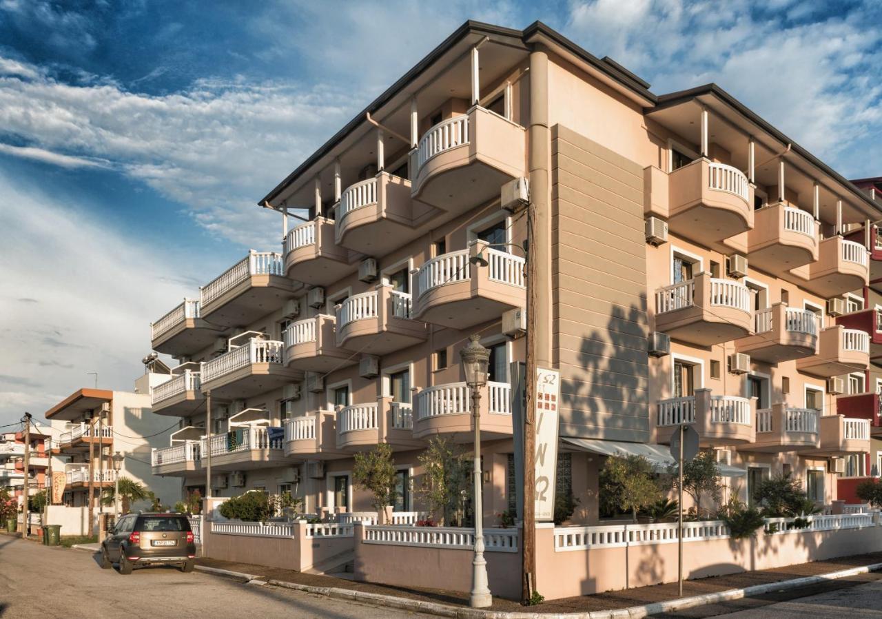 Апарт-отель  INO Luxury Rooms  - отзывы Booking