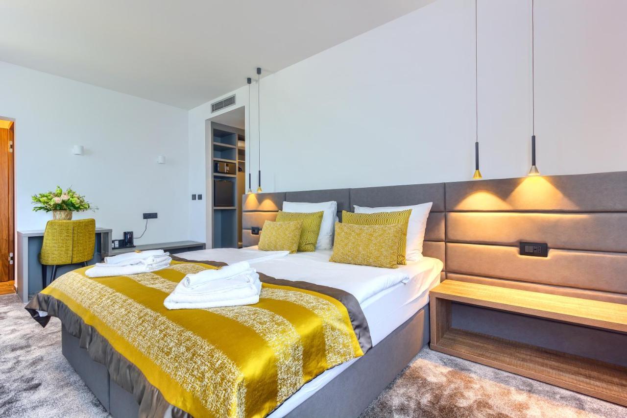 Отель типа «постель и завтрак»  Bel Residence